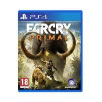 خرید بازی کارکرده far cry primal نسخه ps4