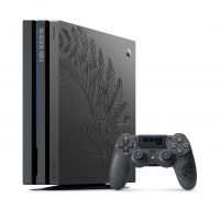 خرید کنسول بازی playstation pro مدل The Last of Us Part II Pro Bundle limited edition