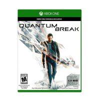 خرید بازی کارکرده quantum break برای xbox on