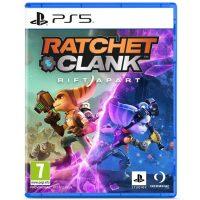 خرید بازی کارکرده Ratchet & Clank: Rift Apart نسخه ps5