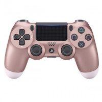 خرید دسته DualShock 4 Wireless Controller رنگ Rose Gold نسخه PS4
