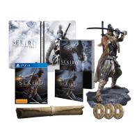 خرید کالتکورادیشن بازی Sekiro Collector's Edition نسخه ps4