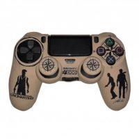 خرید روکش کنترلر Dualshock 4 Cover - Uncharted