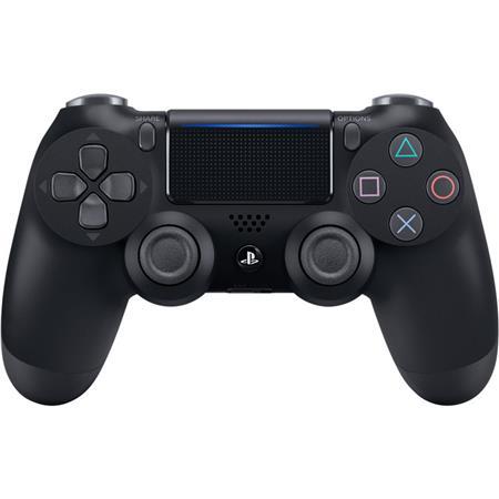 خرید دسته مشکی اسلیم DualShock 4 Black Slim Wireless Controller