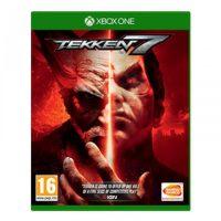 خریدبازی کارکرده Tekken 7 نسخه xbox one