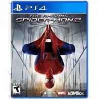 خرید بازی کارکرده The Amazing Spider-Man 2 نسخه ps4