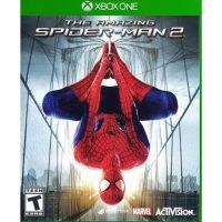 خرید بازی The Amazing Spider-Man 2 نسخه xbox one