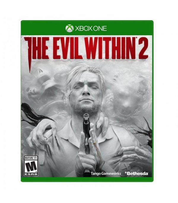 خریدبازی The Evil Within 2 نسخه xbox سری ایکس/اس