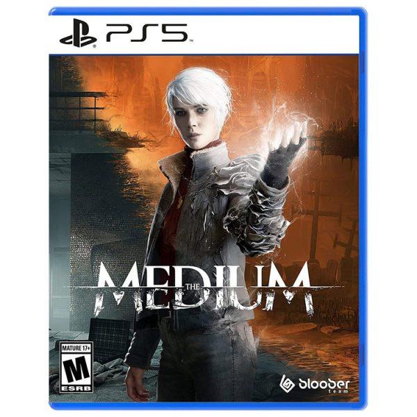خرید بازی The Medium برای PS5