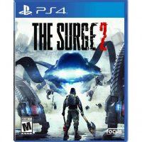 خریدبازی کارکرده The Surge 2 نسخه ps4