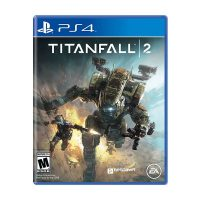 خرید بازی Titanfall 2 کارکرده برای PS4