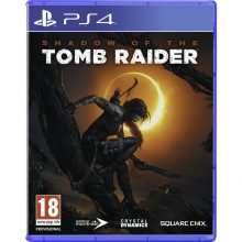 خرید بازی Shadow Of The Tomb Raider نسخه ps4
