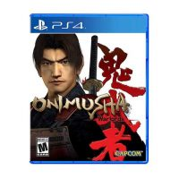 خرید بازی Onimusha: Warlords نسخه ps4