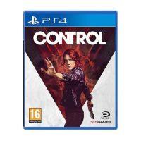 خرید بازی Control نسخه PS4