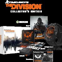 خریدكالكتور ادیشن division collector's edition نسخه ps4