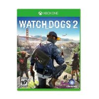 خرید بازی کارکرده watch dogs 2 نسخه XBOX ON