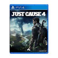 خرید بازی Just Cause 4 برای ps4