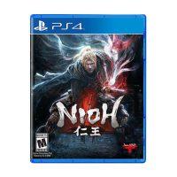 خرید بازی کارکرده nioh نسخه ps4