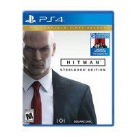 خرید بازی کارکرده hitman نسخه ps4