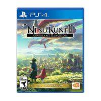خرید بازی Ni no Kuni II - Revenant Kingdom نسخه ps4