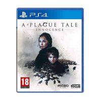 خرید بازی A Plague Tale:Inocence برای ps4