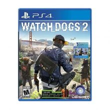 خرید بازی Watch Dogs 2 برای PS4