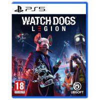 خریدبازی کارکرده Watch Dogs Legion نسخه ps5