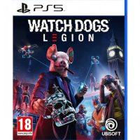 خریدبازی Watch Dogs Legion نسخه ps5