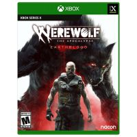 خریدبازی Werewolf: The Apocalypse - Earthblood نسخه xbox one
