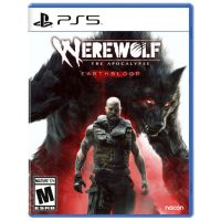 خرید بازی Werewolf: The Apocalypse - Earthblood نسخه PS5