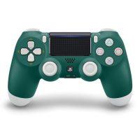 خرید دسته DualShock 4 طرح Alpine Green