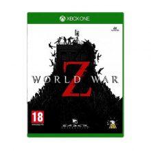 خرید بازی World War Z نسخه xbox one