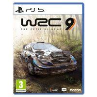 خرید بازی WRC 9 نسخه PS5