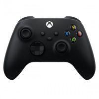 خریددسته بازی Xbox Core Wireless Controller طرح carbon black برای ایکس باکس سری ایکس/اس و ایکس باکس وان