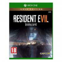خرید بازی کارکرده Resident Evil 7 Gold Edition نسخه xbox one